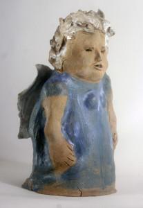 bleu angel
