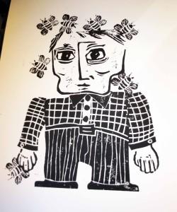 frank the bee man
